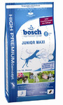 BOSCH Junior Maxi 15kg+gratis do wyboru!