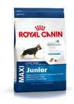 ROYAL CANIN Maxi Junior 4kg+PRZYSMAK!!
