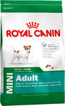 ROYAL CANIN Mini Adult 8kg+PRZYSMAK!!