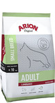 ARION Original Adult Small Breed Lamb&Rice 7,5kg