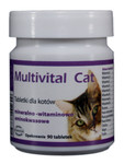 DOLFOS Cat Multivital MINI 90 tabl.