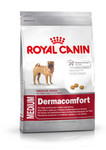 ROYAL CANIN Medium Dermacomfort 3kg