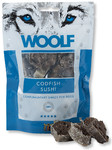 WOOLF SOFT CODFISH SUSHI 100g
