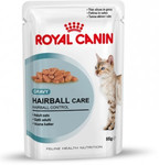 ROYAL CANIN Hairball Care w sosie 85g saszetka