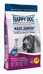 HAPPY DOG Maxi Junior 15kg+gratis do wyboru!