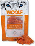WOOLF SOFT CHICKEN WITH CARROT BITES 100g